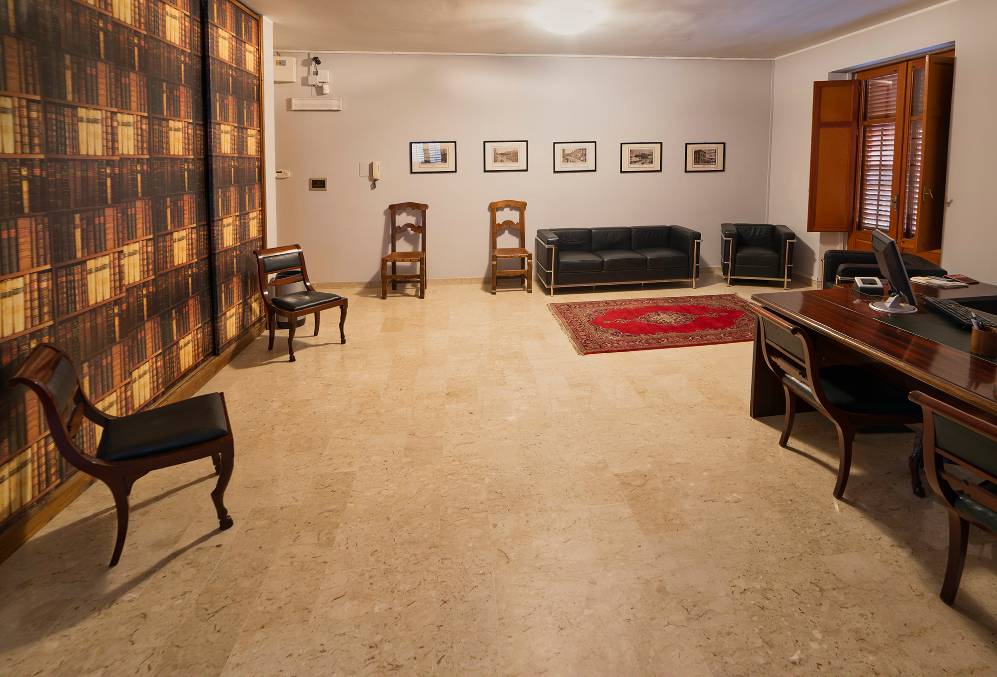 Notaio Fernandez Studio Bagheria