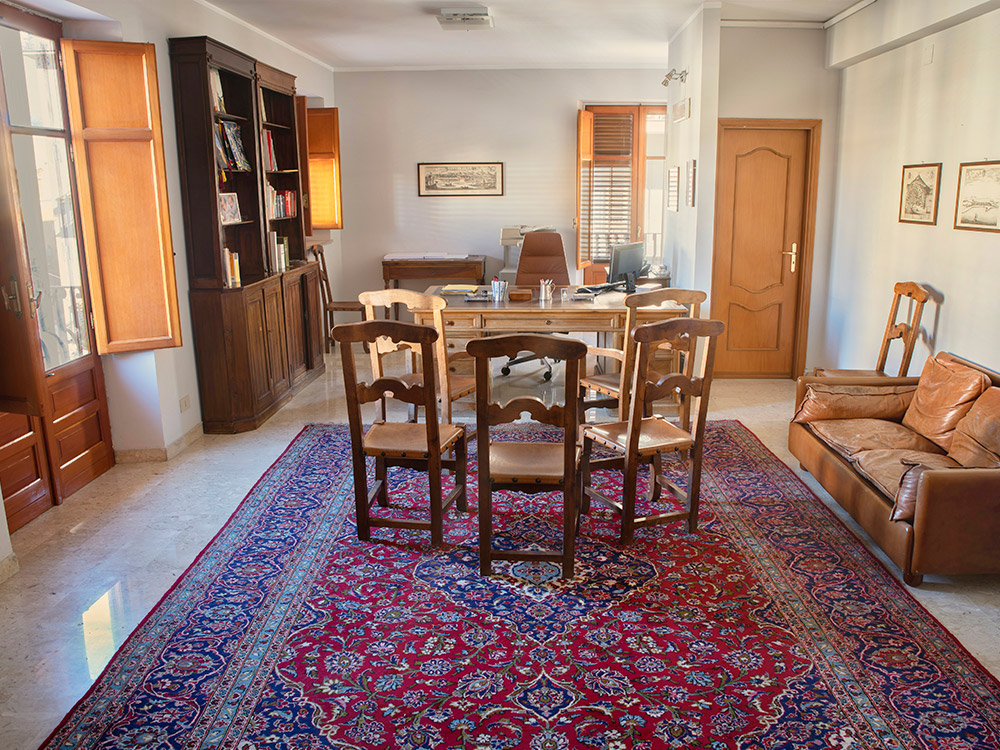 Studio Notarile Gianpaolo Fernandez Bagheria